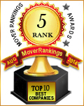 Beltway Movers - August 2014