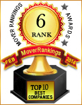 Day Star Movers - February 2014