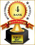 BayFlower Moving Group - July 2014