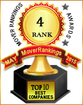 Agosti Moving & Storage - May 2015