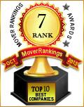 Divine Moving & Storage Ltd - October 2013