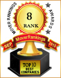 Movin On Movers, Inc - September 2015