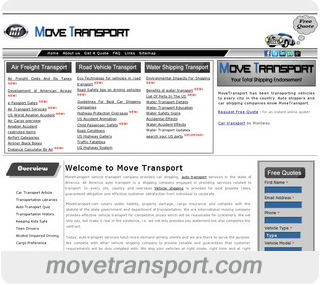 move transport