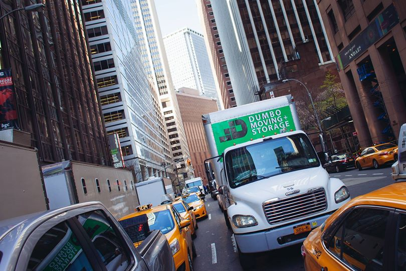 Dumbo Moving And Storage Ratings Reviews Brooklyn New York