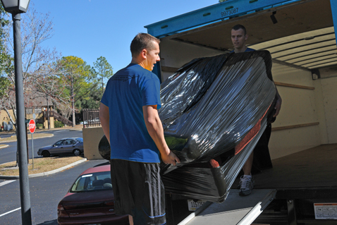 Expedient Movers Inc Ratings Reviews Tampa Florida