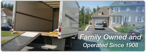 Father Amp Son Moving Amp Storage Of Denver Ratings Reviews