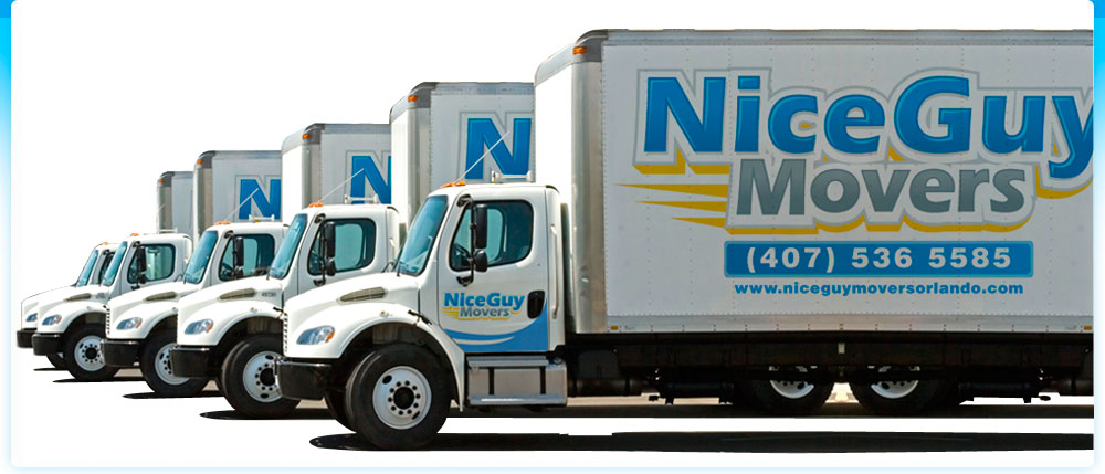 Nice Guy Movers Ft Lauderdale Ratings, Reviews, Fort Lauderdale, Florida