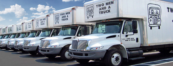 Two Men And A Truck Indianapolis Ratings Reviews