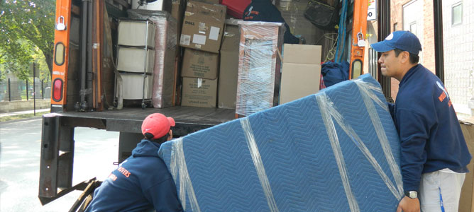 Wolley Movers Ratings Reviews Lincolnwood Illinois