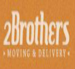 2 Brothers Moving logo