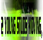 2 Young Studs Moving LLC logo