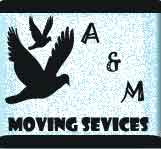 A & M Moving Service LLC logo