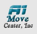 A-1 Move Center, Inc logo