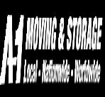 A-1 Moving & Storage logo