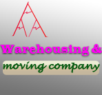 A A A Warehousing & Moving Company logo