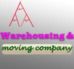 A-A-A-Warehousing-Moving-Company logos