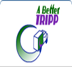 A Better Tripp Moving & Storage Co, Inc logo