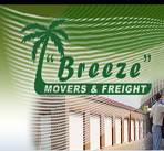 A Breeze Movers logo