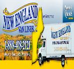 A New England Van Lines of CT, Inc logo