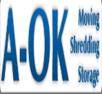 A-OK Moving & Storage logo