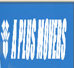 A Plus Movers logo
