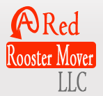 A Red Rooster Mover, LLC logo