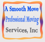 A Smooth Move Professional Moving Services, Inc logo