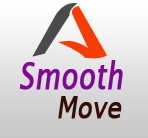 A Smooth Move logo