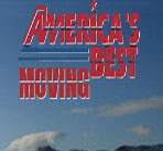 A1 Americas Best Moving logo