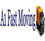 A1 Fast Moving logo