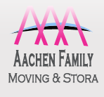 AAA Aachen Family Moving & Storage Inc logo