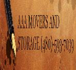 AAA Movers-AZ logo