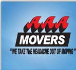 AAA-Movers-Inc logos