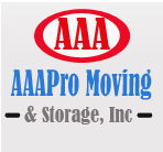 AAAPro Moving & Storage, Inc logo
