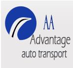 AAAdvantage auto transport logo