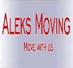 ALEKS-MOVING-INC logos