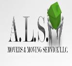 ALS-Movers logos