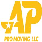 AP Pro Moving LLC logo