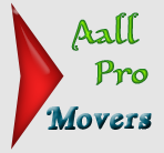 Aall Pro Movers logo
