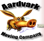 Aardvark Moving Company-MO logo