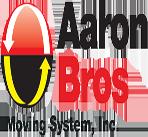 Aaron Bros Moving & Self Storage logo