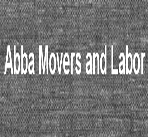 Abba Movers and Labor logo