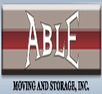 Able Moving & Storage, Inc logo