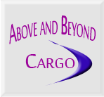 Above and Beyond Cargo logo
