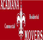 Acadiana Movers, LLC-logo