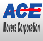 Ace Movers Corporation logo
