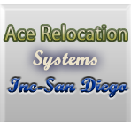 Ace Relocation Systems Inc-San Diego logo