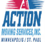 Action Moving Services, Inc logo