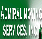 Admiral Moving Services, Inc-logo