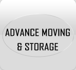Advance Moving & Storage logo